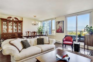 Photo 4: 1001 1566 W 13 AVENUE in Vancouver: Fairview VW Condo for sale (Vancouver West)  : MLS®# R2506534