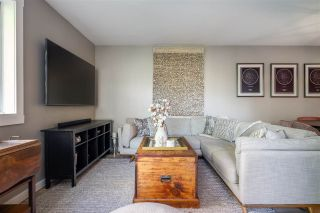 """Photo 16: 205 1530 MARINER Walk in Vancouver: False Creek Condo for sale in """"Mariner Point"""" (Vancouver West)  : MLS®# R2504408"""