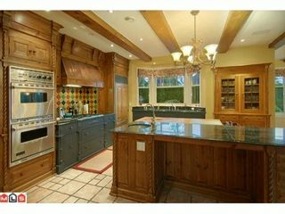 """Photo 2: 16425 26TH AV in Surrey: Grandview Surrey House for sale in """"KENSINGTON HEIGHTS"""" (South Surrey White Rock)  : MLS®# F1109700"""