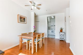 Photo 6: 402 580 TWELFTH STREET in New Westminster: Uptown NW Condo for sale : MLS®# R2551889