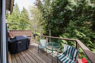 """Photo 31: 37 4055 INDIAN RIVER Drive in North Vancouver: Indian River Townhouse for sale in """"THE WINCHESTER"""" : MLS®# R2572270"""