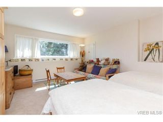 Photo 12: 600 Ridgegrove Ave in VICTORIA: SW Northridge House for sale (Saanich West)  : MLS®# 740825