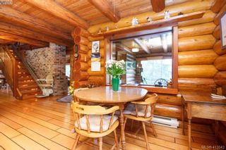 Photo 13: 4050 Happy Happy Valley Rd in VICTORIA: Me Metchosin House for sale (Metchosin)  : MLS®# 820088