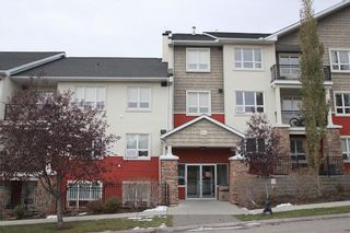Photo 24: 320 26 VAL GARDENA View SW in Calgary: Springbank Hill Apartment for sale : MLS®# C4266820