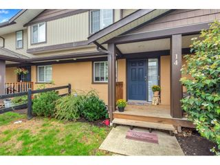 """Photo 24: 14 45535 SHAWNIGAN Crescent in Chilliwack: Vedder S Watson-Promontory Townhouse for sale in """"DEMPSEY PLACE"""" (Sardis)  : MLS®# R2619618"""