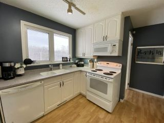 Photo 4: 5410 Circle Drive: Elk Point House for sale : MLS®# E4219570