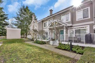 """Photo 30: 78 2422 HAWTHORNE Avenue in Port Coquitlam: Central Pt Coquitlam Townhouse for sale in """"HAWTHORNE GATE"""" : MLS®# R2545271"""