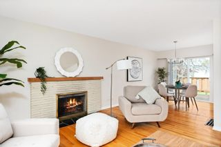 Photo 5: 3988 Larchwood Dr in : SE Lambrick Park House for sale (Saanich East)  : MLS®# 876249