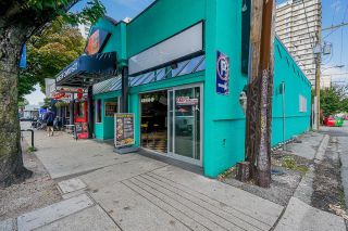 Photo 5: 1101 DENMAN Street in Vancouver: West End VW Retail for sale (Vancouver West)  : MLS®# C8040241