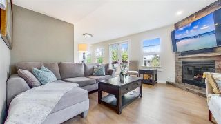 """Photo 4: 302 3787 PENDER Street in Burnaby: Willingdon Heights Townhouse for sale in """"WEDGEWOOD VILLA"""" (Burnaby North)  : MLS®# R2577968"""