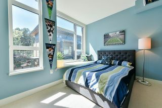 Photo 15: 5528 OAK Street in Vancouver: Cambie Townhouse for sale (Vancouver West)  : MLS®# R2545156