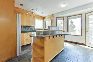 Photo 19: 3615 Sierra Morena Road SW in Calgary: Signal Hill Semi Detached for sale : MLS®# A1127294