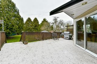 "Photo 15: 8961 146A Street in Surrey: Bear Creek Green Timbers House for sale in ""Bear Creek Green Timbers"" : MLS®# R2150391"