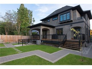 Photo 18: 4035 W 37TH AV in Vancouver: Dunbar House for sale (Vancouver West)  : MLS®# V1030673