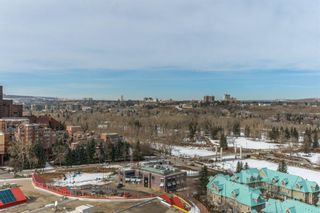 Photo 26: 1522 222 Riverfront Avenue SW in Calgary: Chinatown Apartment for sale : MLS®# A1079783