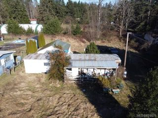 Photo 9: 4782 Wimbledon Rd in : CR Campbell River South Land for sale (Campbell River)  : MLS®# 874475