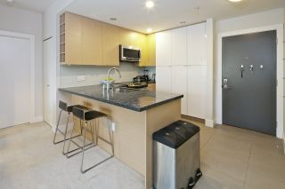 Photo 7: 212 5928 BIRNEY Avenue in Vancouver: University VW Condo for sale (Vancouver West)  : MLS®# R2061815