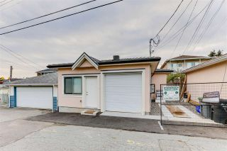 Photo 20: 6930 RUPERT Street in Vancouver: Killarney VE House for sale (Vancouver East)  : MLS®# R2550422