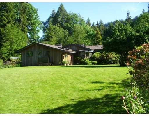 Main Photo: 25971 112TH Avenue in Maple_Ridge: Thornhill House for sale (Maple Ridge)  : MLS®# V749096