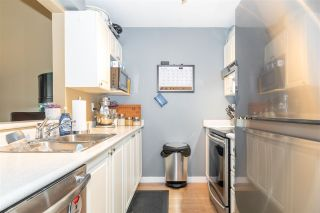 Photo 11: 302 1275 SCOTT Drive in Hope: Hope Center Townhouse for sale : MLS®# R2515261