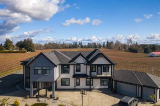Photo 1: 2508 232 Street in Langley: Campbell Valley House for sale : MLS®# R2576222