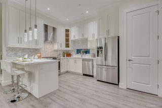 Photo 7: 5485 DUNDEE Street in Vancouver: Collingwood VE 1/2 Duplex for sale (Vancouver East)  : MLS®# R2250989