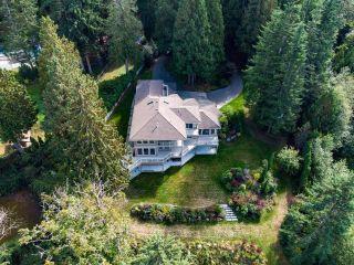 """Photo 40: 12929 CRESCENT Road in Surrey: Elgin Chantrell House for sale in """"CRESCENT ROAD"""" (South Surrey White Rock)  : MLS®# R2617700"""