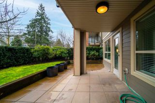 Photo 14: 109 7131 STRIDE AVENUE in Burnaby: Edmonds BE Condo for sale (Burnaby East)  : MLS®# R2535644