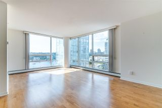 "Photo 3: 1206 1201 MARINASIDE Crescent in Vancouver: Yaletown Condo for sale in ""Peninsula"" (Vancouver West)  : MLS®# R2384239"