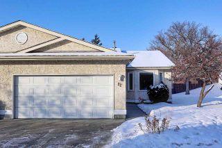 Photo 3: 22 9375 172 Street in Edmonton: Zone 20 House Half Duplex for sale : MLS®# E4227027