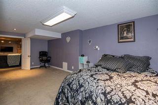 Photo 26: 91 Bright Oaks Bay in Winnipeg: Bright Oaks Residential for sale (2C)  : MLS®# 202123881