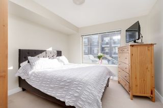 """Photo 21: 310 2468 ATKINS Avenue in Port Coquitlam: Central Pt Coquitlam Condo for sale in """"THE BORDEAUX"""" : MLS®# R2512147"""