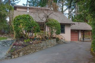Photo 1: 7031B Brentwood Dr in : CS Brentwood Bay House for sale (Central Saanich)  : MLS®# 867501