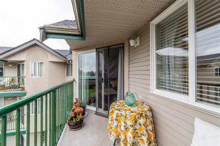 """Photo 21: 416 31771 PEARDONVILLE Road in Abbotsford: Abbotsford West Condo for sale in """"Breckenridge Estates"""" : MLS®# R2593476"""