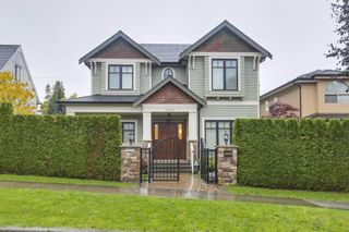 Photo 1: 2266 W 21ST Avenue in Vancouver: Arbutus House for sale (Vancouver West)  : MLS®# R2532049