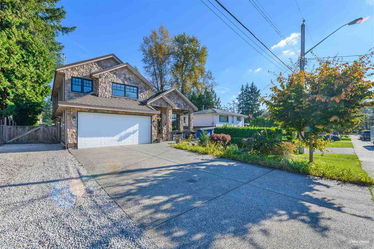 Main Photo: 10650 141A Street in Surrey: Whalley House for sale (North Surrey)  : MLS®# R2514114