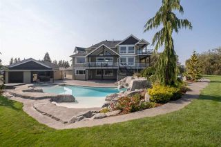 Photo 33: 15000 PATRICK Road in Pitt Meadows: North Meadows PI House for sale : MLS®# R2530121