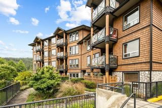 Photo 1: 205 101 Nursery Hill Dr in View Royal: VR Six Mile Condo for sale : MLS®# 878713