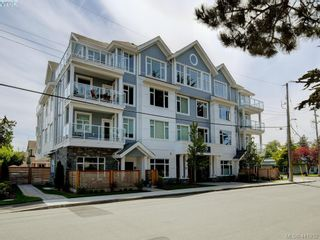 Photo 1: 306 2475 Mt. Baker Ave in SIDNEY: Si Sidney North-East Condo for sale (Sidney)  : MLS®# 816668