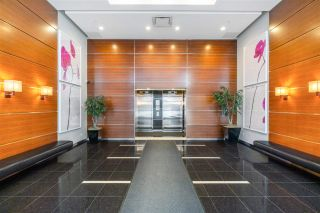 "Photo 4: 508 3111 CORVETTE Way in Richmond: West Cambie Condo for sale in ""Wall Centre Richmond"" : MLS®# R2530722"