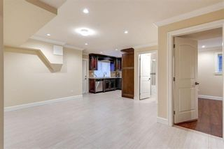 Photo 16: 612 LINTON Street in Coquitlam: Central Coquitlam House for sale : MLS®# R2355641