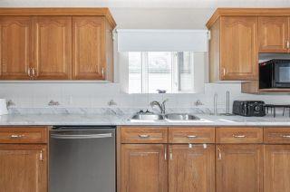 Photo 11: 6822 162A Avenue in Edmonton: Zone 28 House for sale : MLS®# E4243682