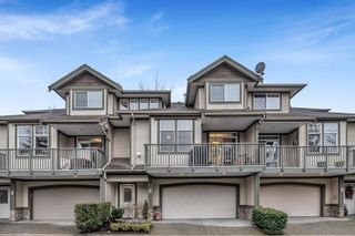 "Photo 1: 43 23281 KANAKA Way in Maple Ridge: Cottonwood MR Townhouse for sale in ""Woodridge"" : MLS®# R2539916"