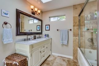 Photo 13: CLAIREMONT House for sale : 3 bedrooms : 3636 Arlington in San Diego