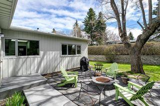 Photo 34: 153 Wildwood Drive SW in Calgary: Wildwood Detached for sale : MLS®# A1105014