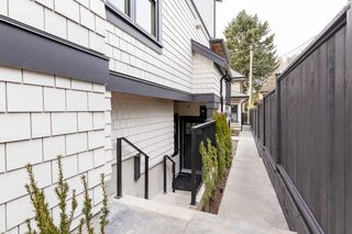 """Photo 24: 3255 W KING EDWARD Avenue in Vancouver: Dunbar Townhouse for sale in """"Boulevard/Dunbar"""" (Vancouver West)  : MLS®# R2580999"""