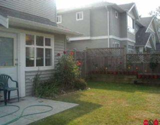 """Photo 2: 14 12128 68TH AV in Surrey: West Newton Townhouse for sale in """"Mallard Ridge"""" : MLS®# F2520751"""
