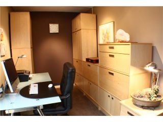 "Photo 9: 860 GREENCHAIN in Vancouver: False Creek Townhouse for sale in ""HEATHER POINT"" (Vancouver West)  : MLS®# V884740"