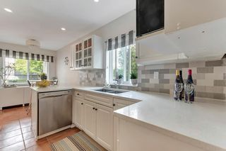 """Photo 12: 124 16233 82ND Avenue in Surrey: Fleetwood Tynehead Townhouse for sale in """"THE ORCHARDS"""" : MLS®# R2583227"""
