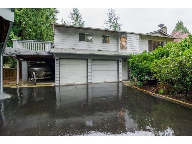 Main Photo: 4582 196 STREET in Langley: Langley City House for sale : MLS®# R2045371